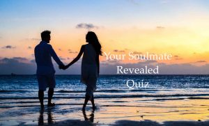 your soulmate revealed quiz